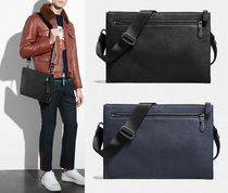 Coach ◆ 11039 Manhattan convertible slim messenger