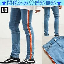 ★Urbanoutfitters★BDG Side Tapeスキニージーンズ★