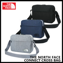 【THE NORTH FACE】CONNECT CROSS BAG 3色 NON2PI22