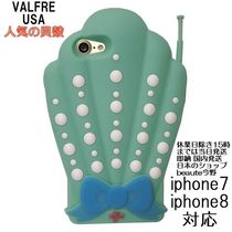 Valfre ヴァルフェー SHELL iphone7 iphone8 ケース シェル 貝
