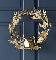 Holiday Home Wreath