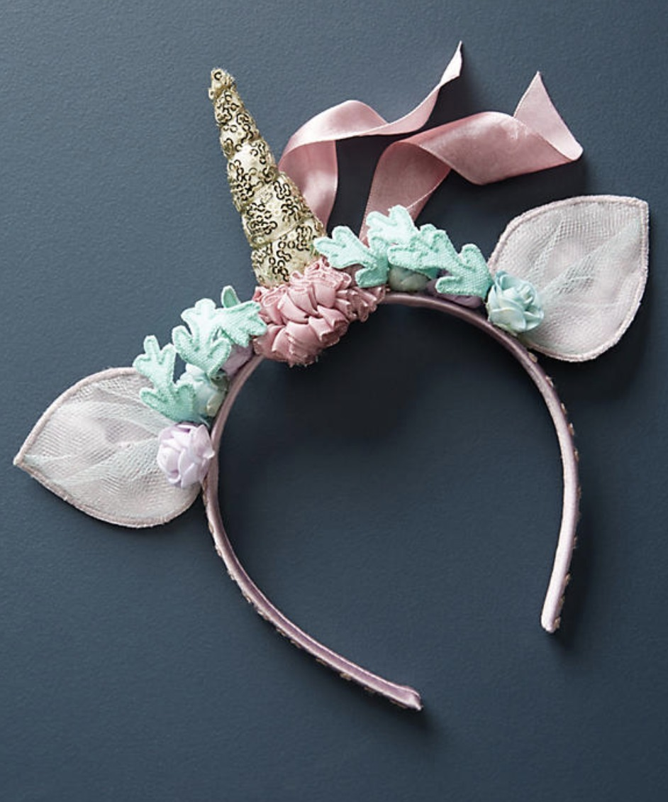 Dress-Up Headband