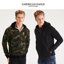 American Eagle Outfitters(アメリカンイーグル) アウターその他 [American Eagle Outfitters] 9738 Fz w bonded tape side seams