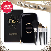 [Christian Dior] Color Couture Brush Set
