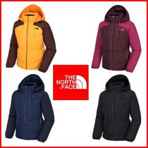 THE NORTH FACE ☆W 'S POKHARA DOWN JACKET 4色☆NFJ1DG87