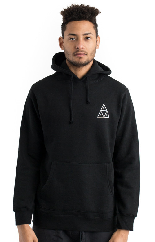 関税・送料込み★Triple Triangle Pullov HUF Hoodies★国内発送