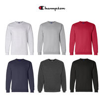 ★CHAMPION★ S600 50/50 ECO-SMART CREWNECK (5 COLORS)