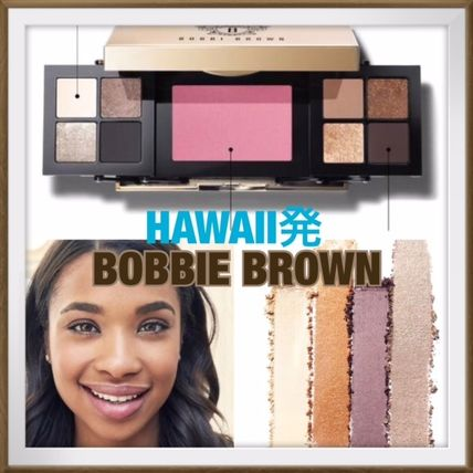 BOBBIE BROWNホリデー限定 It's Your Party Eye & Cheek Palette