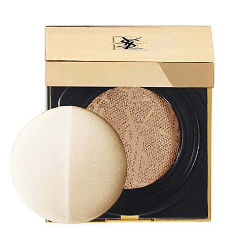 【関税・送料ゼロ】YSL Touche Eclat Le Cushion Foundation