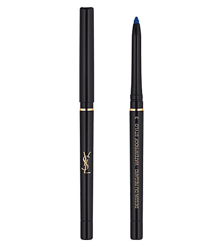 【関税・送料ゼロ】YSL waterproof mechanical stylo pencil