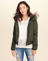 Hollister Co.(ホリスター) ジャケット 新作★Hollister All Weather Stretch Bomber Jacket★