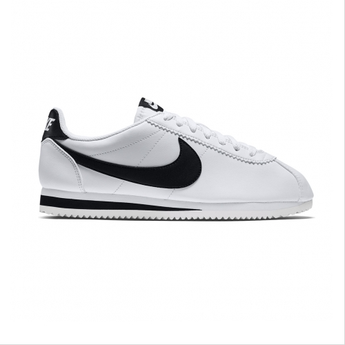 (ナイキ) NIKE WMNS CLASSIC CORTEZ LEATHER 807471-101