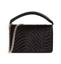 関税送料込 DVF Soiree Top Handle Bag