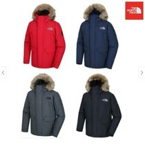 THE NORTH FACE正規品/EMS/送込み M'S VOSTOK LT DOWN JACKET