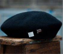 THE ROYAL WEのGOOD BERET 全3色
