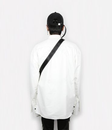 ONLYONE FREEDOM シャツ 【ONLYONE FREEDOM】Stitch Over Cuffs Shirts / 2color(3)