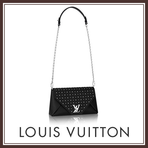 LOUIS VUITTON 国内発送 ラブノート チェーンバッグ Partyバッグ