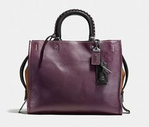 Coach ◆ 58116 Rogue with whipstitch handle