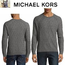 【Michael Kors】Textured セーター