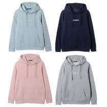 GUESS JEANS HOODY ロゴ パーカー
