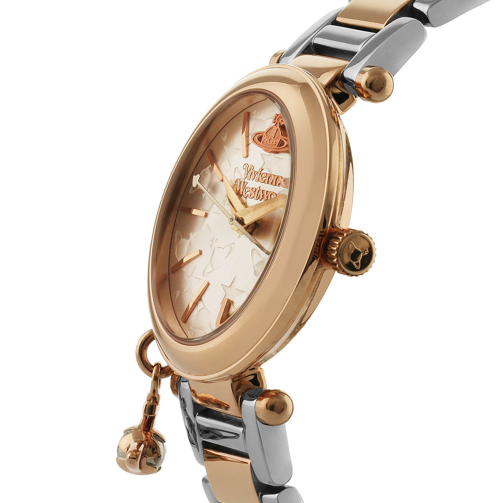 ◆Vivienne Westwood◆限定セール♪オーブチャーム付 Orb Watch