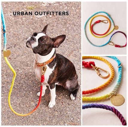 Urban Outfitters☆ Animal Rainbow Ombre Leash☆税送込
