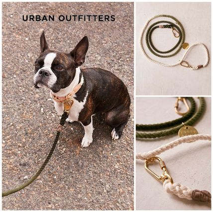Urban Outfitters☆Animal Natural Ombre Leash☆税送込