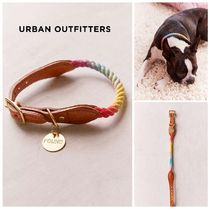 Urban Outfitters☆Animal Rainbow Ombre Collar☆税送込