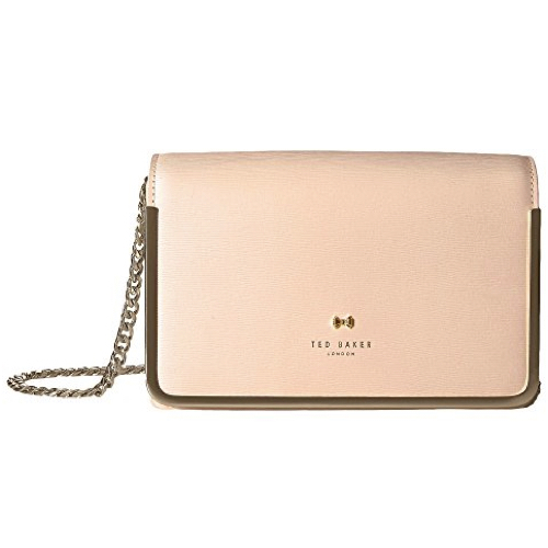 Ted Baker☆Melodyy Bag クロスボディ Taupe
