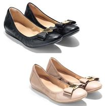 <SALE>2色 COLE HAAN Tali Bow Ballet Flat