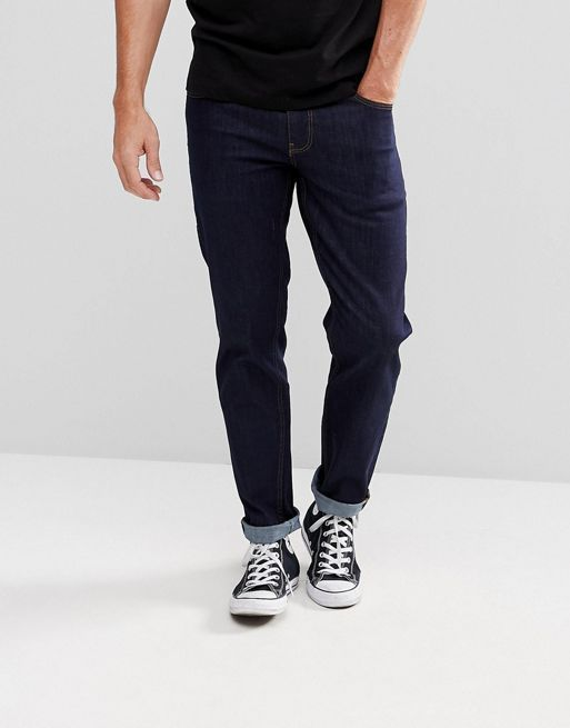 ☆ジーンズ☆ASOS Stretch Slim Jeans In Indigo(送料込み)