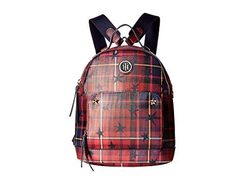 追尾/関税/送料込  Tommy Hilfiger Emmeline Backpack