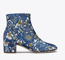 Tory Burch  SHELBY BROCADE BOOTIE