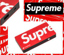 [Supreme] 希少☆Mophie Space Station☆モバイルバッテリー☆