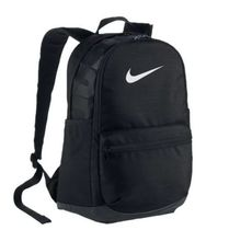 追尾/関税/送料込 NIKE BRASILIA MEDIUM BACKPACK
