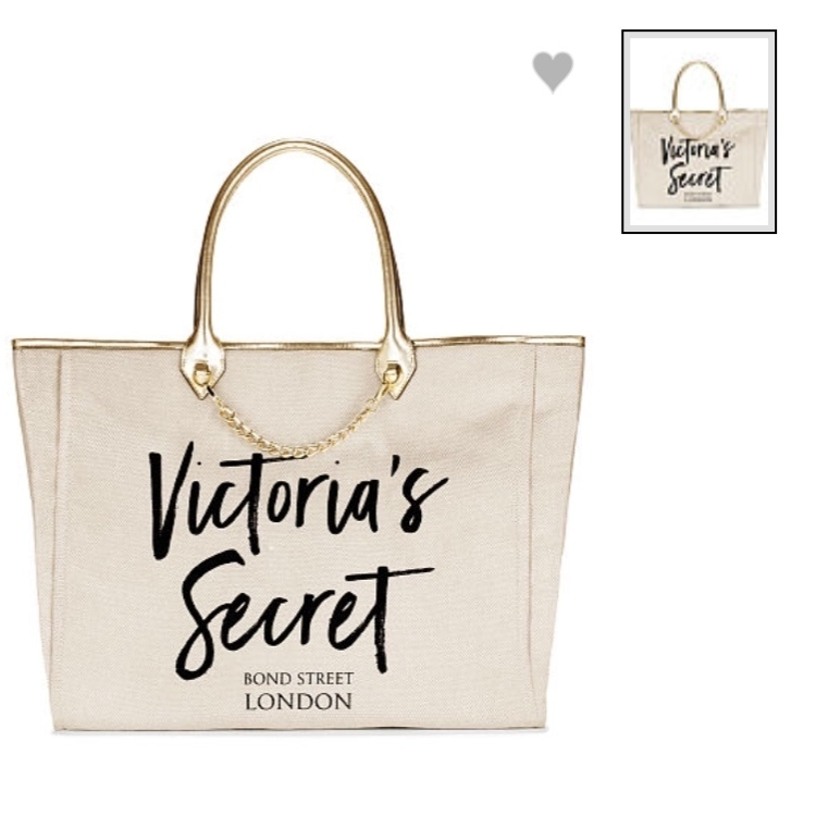 *国内発送* Victoria's Secret Angel City Tote