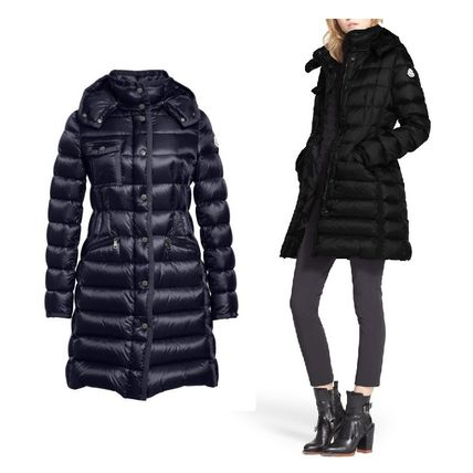 MONCLER☆モンクレール☆レディースHERMINE☆2色あり
