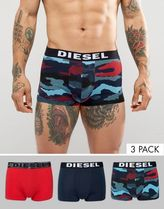 ★送・関込み★Diesel Shawn Trunks 3 Pack パンツ