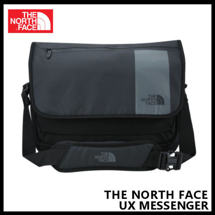 【THE NORTH FACE】UX MESSENGER NN2PI52A