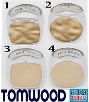 北欧発★Tom Wood★Goldtop Signet Ring - Women Size(50-56)