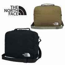 THE NORTH FACE〜Metro Pouch ショルダーバッグ 2色