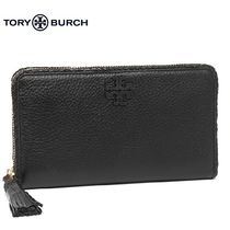 国内即発★Tory Burch★TAYLOR ZIP CONTINENTAL WALLET 長財布