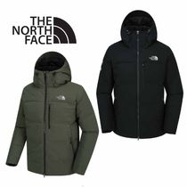 THE NORTH FACE〜M'S SKI DOWN JACKET ダウンジャケット 3色