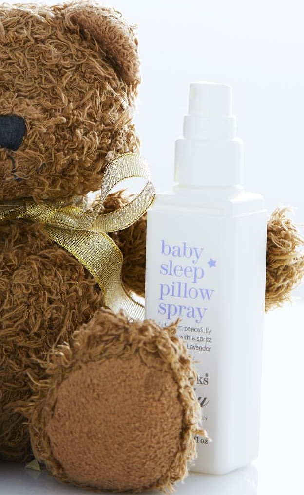 ☆THIS WORKS☆Baby Sleep Pillow Spray☆アロマピロースプレー