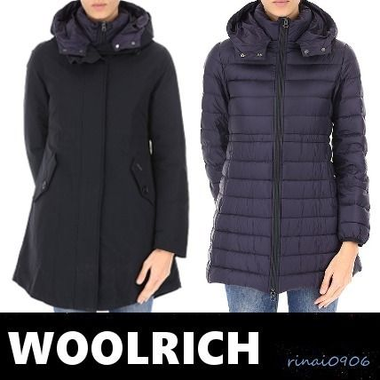 *WOOLRICH* エスキモーコート ダークネイビー