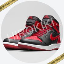 【メンズ】NIKE AIR JORDAN 1.5 HIGH THE RETURN BRED シカゴ