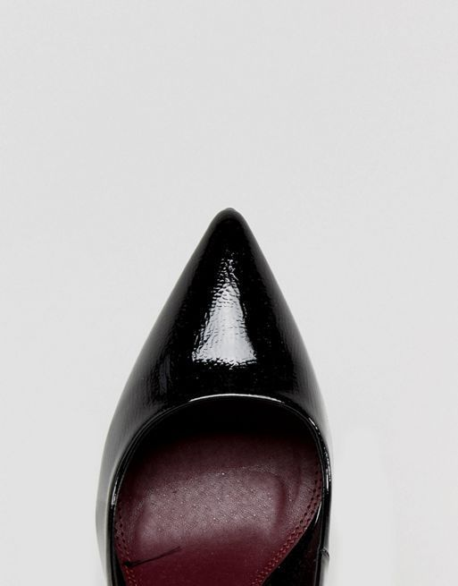 ASOS*新作パンプス*PROSECCO Pointed High Heels*関送無料