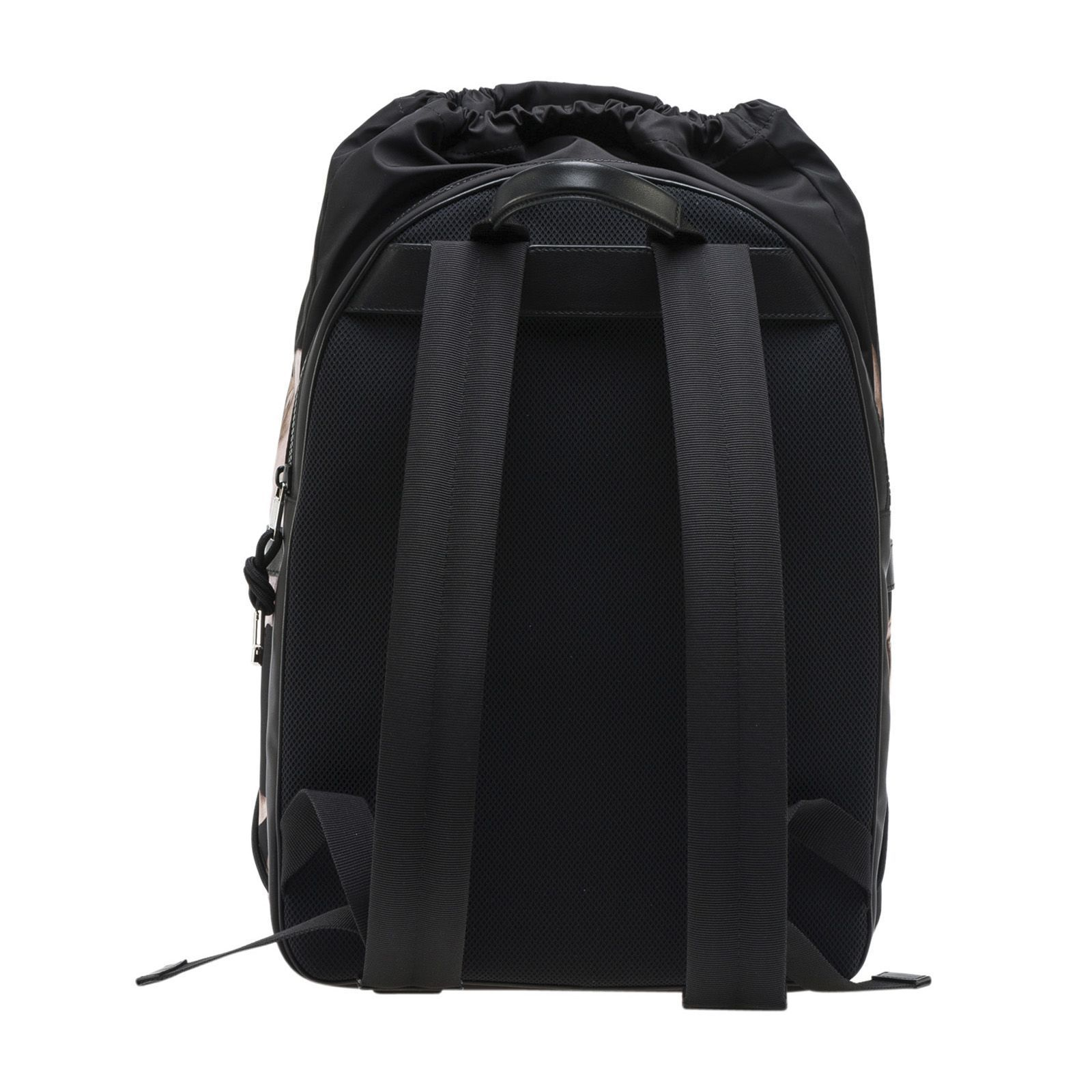 Mosh Pits Nylon Backpack バックパック