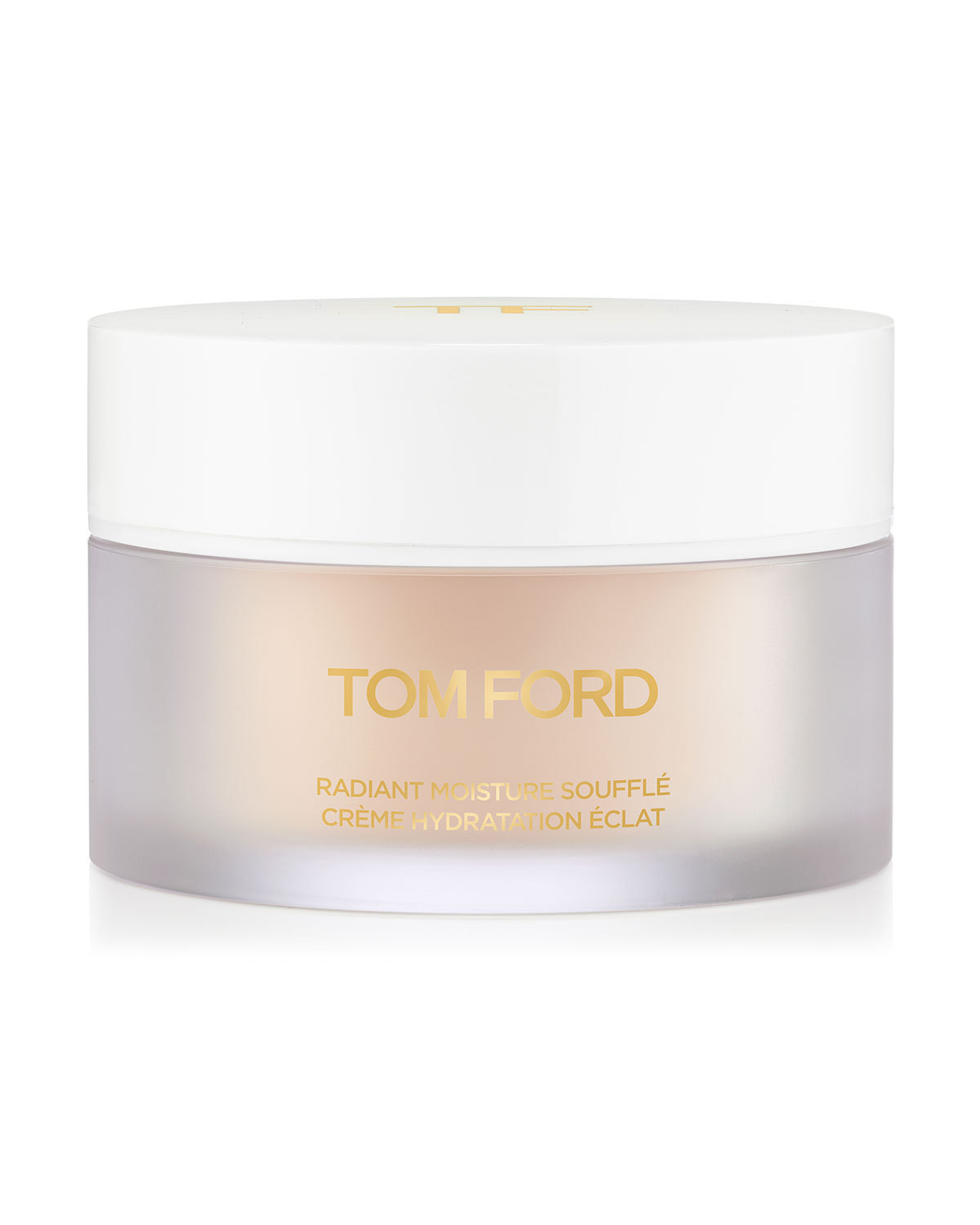 限定 TOM FORD Radiant Moisture Souffle フェイス クリーム