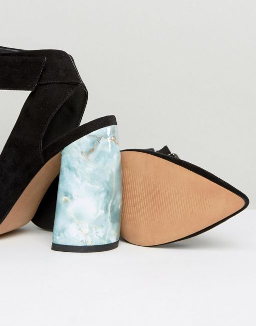 ASOS*新作パンプス*PINA COLADA Pointed High Heels*関送無料